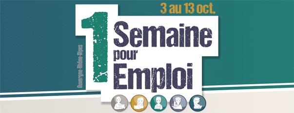 Forum de l'emploi 2017 sur Lyon : rendez-vous incontournable !