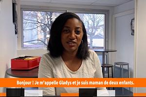 Gladys, notre stagiaire ASCOM vous raconte son parcours !